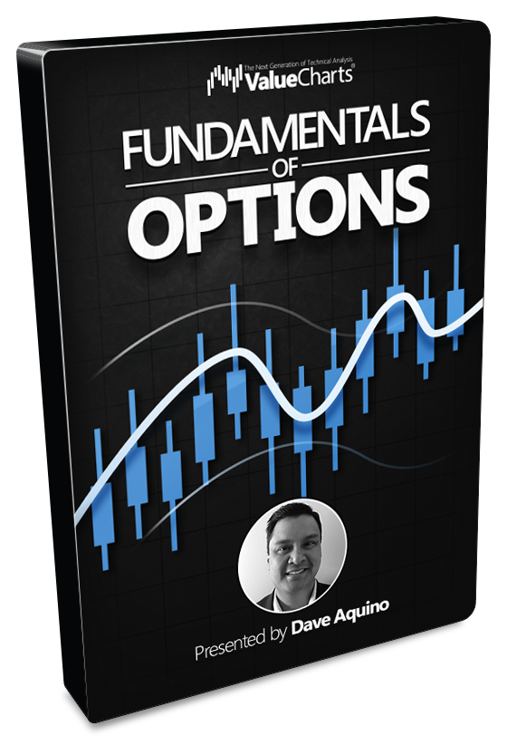 Options trading mathematics